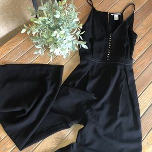 H&M Wide Leg jumpsuit